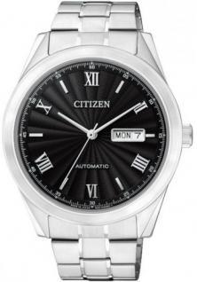 Karóra Citizen NH7510-50E Automatic