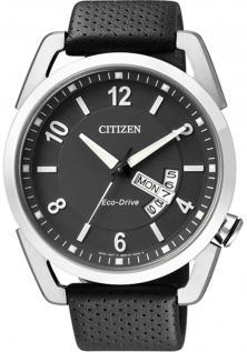 Karóra Citizen AW0010-01E Eco-Drive