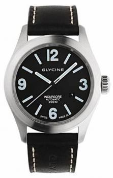 Karóra Glycine Incursore 46mm 200M Automatic Sap 3874.198