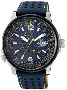Karóra Citizen BJ7007-02L Promaster Blue Angels