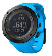 Karóra Suunto Ambit3 Vertical Blue HR SS021968000