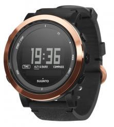 Karóra Suunto Essential Ceramic Copper Black SS022439000