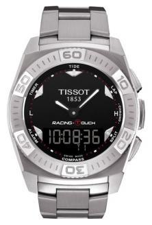 Karóra Tissot Racing Touch T002.520.11.051.00