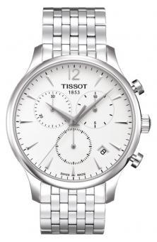 Karóra Tissot Tradition Chronograph T063.617.11.037.00