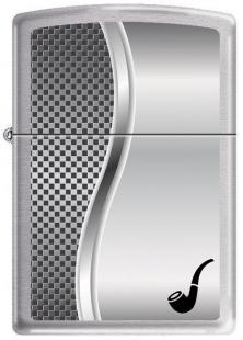 Öngyújtó Zippo Pipe Lighter All Chrome 8862