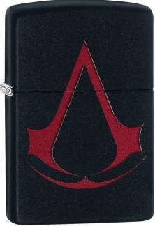 Öngyújtó Zippo Assassins Creed 29601