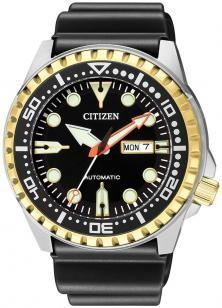 Karóra Citizen NH8384-14E Automatic Diver