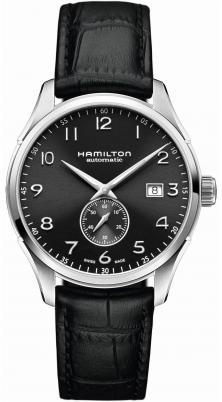 Karóra Hamilton Maestro Small Second H42515735