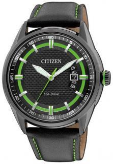 Karóra Citizen AW1184-05E Eco-Drive