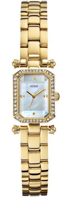 Karóra Guess Rectangular U0107L2