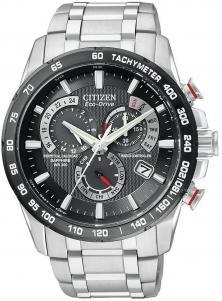 Karóra Citizen AT4008-51E Chrono Radiocontrolled