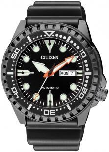 Karóra Citizen NH8385-11E Automatic Diver
