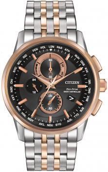 Karóra Citizen AT8116-57E Chrono Radiocontrolled