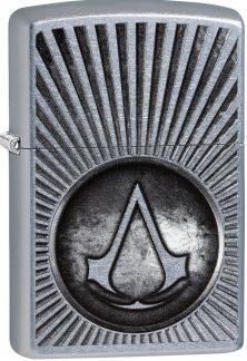 Öngyújtó Zippo Assassins Creed 29602