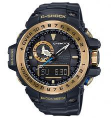 CASIO G-Shock GWN-1000GB-1A Gulfmaster Radiocontrolled