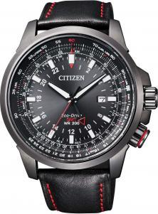 Karóra Citizen BJ7076-00E Eco-Drive GMT Promaster