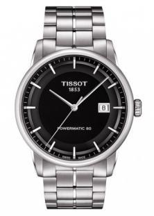 Karóra Tissot Luxury Automatic T086.407.11.051.00