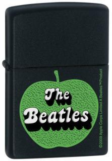 Öngyújtó Zippo Beatles - Green Apple 26355
