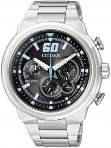 Karóra Citizen CA4130-56E Chrono Eco-Drive