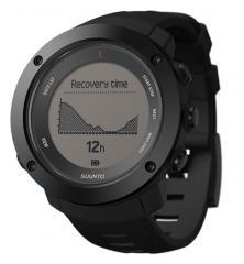 Karóra Suunto Ambit3 Vertical Black HR SS021964000
