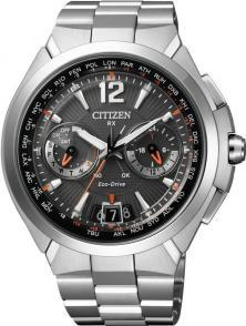 Karóra Citizen Satellite Wave CC1090-52E Eco-Drive GPS