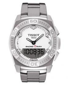 Karóra Tissot Racing Touch T002.520.11.031.00