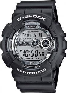 Karóra CASIO G-Shock GD-100BW-1