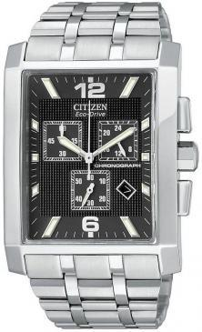 Karóra Citizen AT0910-51E Chronograph