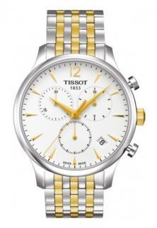 Karóra Tissot Tradition Chronograph T063.617.22.037.00