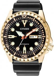 Karóra Citizen NH8383-17E Automatic Diver