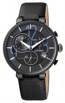 Karóra Citizen FB1204-09E Chronograph Eco-Drive