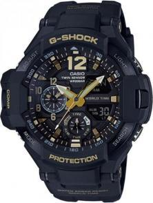 Karóra Casio G-Shock GA-1100GB-1A Gravity Master