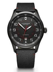 Karóra Victorinox Airboss Mechanical Black 241720