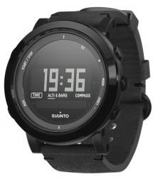 Karóra Suunto Essential Ceramic All Black SS022437000