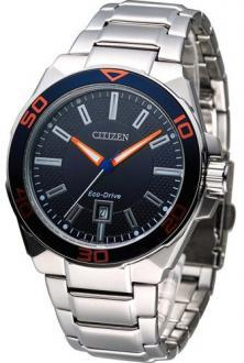 Karóra Citizen AW1191-51L Eco-Drive
