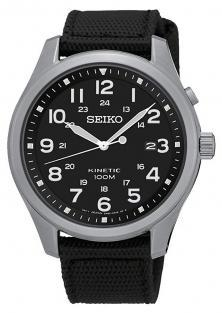 Karóra Seiko SKA727P1 Kinetic Military