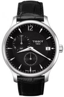 Karóra Tissot Tradition GMT T063.639.16.057.00