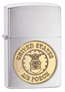 Öngyújtó Zippo United States Air Force 208AFC