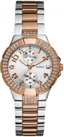 Karóra Guess Prism Two Tone U13586L2