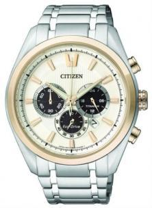 Karóra Citizen CA4014-57A Chrono Super Titanium