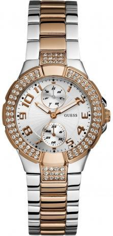 Karóra Guess Prism Two Tone W15072L2