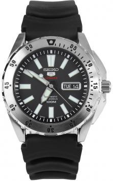 Karóra Seiko Sports 5 SRP357J2 Military