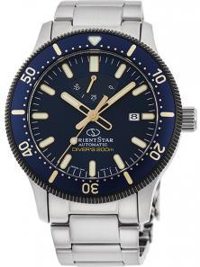 Karóra Orient Star RE-AU0304L00B Diver Automatic