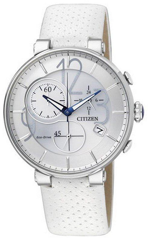 Karóra Citizen FB1200-00A Chronograph Eco-Drive