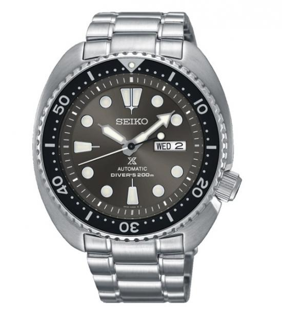 Karóra Seiko SRPC23J1 Prospex Diver Turtle Made in Japan