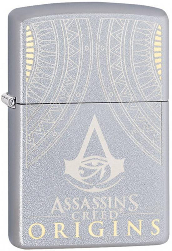 Öngyújtó Zippo Assassins Creed 29785