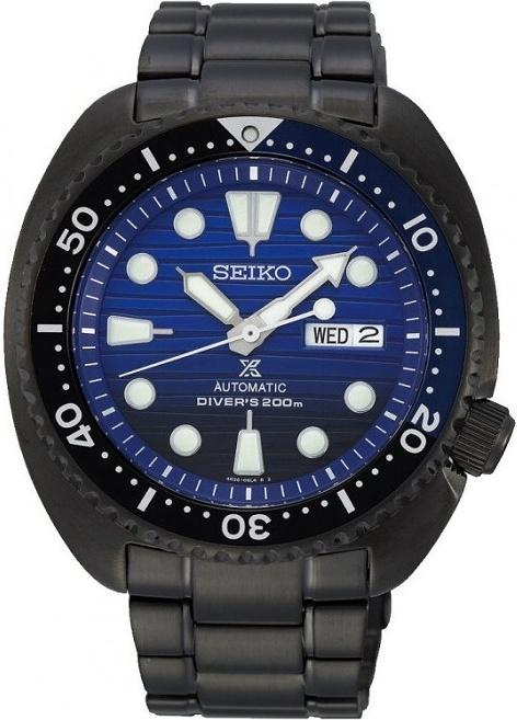 Karóra Seiko SRPD11K1 Prospex Save The Ocean Turtle