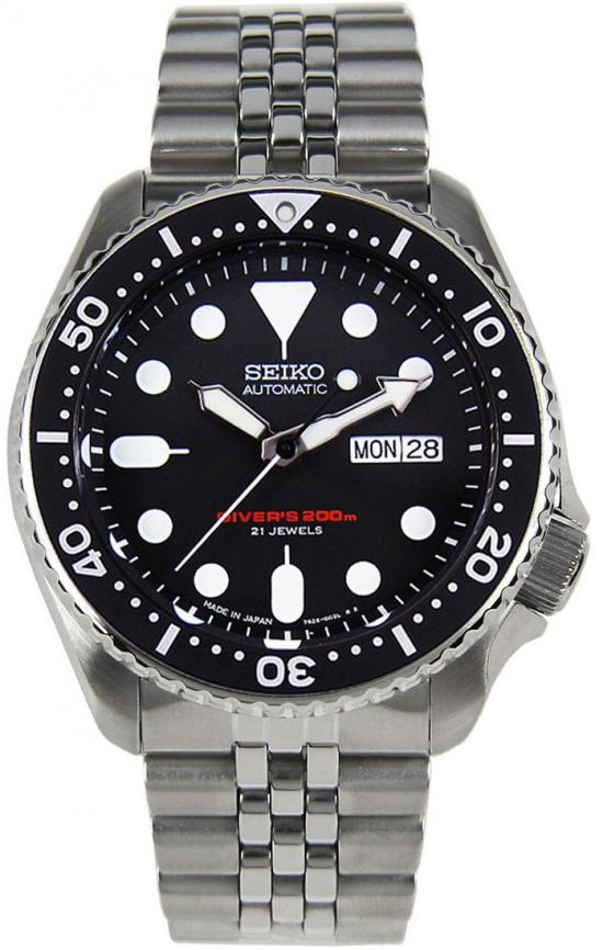 Karóra Seiko SKX007J2 Diver MADE IN JAPAN